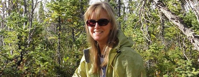 Dr. Laura Bourgeau-Chavez