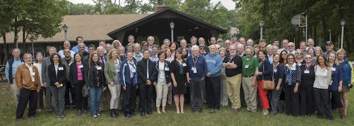 reunion participants