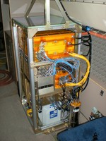 Image of the the Harvard QCLS Instrument