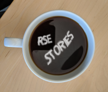 RES Stories Logo